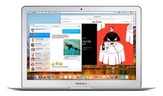 Macbook Air Apple Mqd32le/a Pantalla 13 Pulgadas Ram 8gb Disco Ssd 128gb