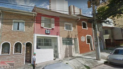 Imagem 1 de 1 de Sobrado - 02 Dormitórios ( Sendo 01 Suíte )  - St16671