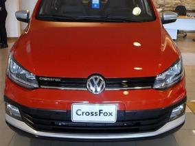 Volkswagen Crossfox 1.6 Highline 5ptas 0km