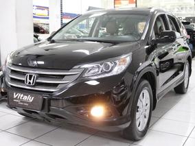 Honda Crv Exl 2013!!!! Top!!! Teto!!!