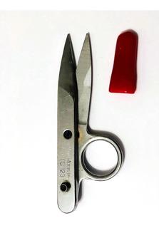 Tesoura De Arremate/tecelão Toda De Metal (tc800) - 01 Unid