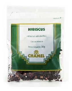 Hibiscus 30g - Chamel
