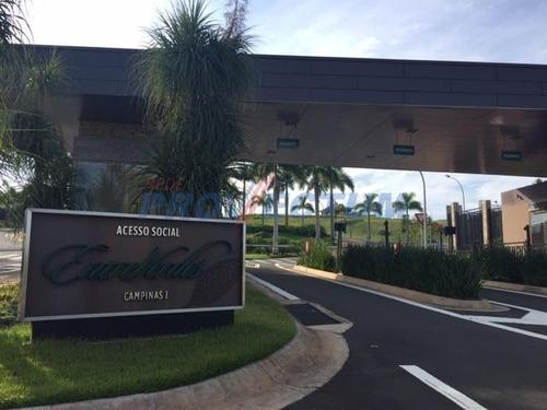 Terreno À Venda Em Loteamento Residencial Entre Verdes (sousas) - Te262206