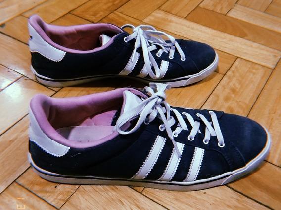 Zapatillas adidas Mujer.