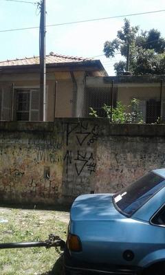 Terreno Residencial À Venda, Vila Linda, Santo André - Te4519. - Te4519