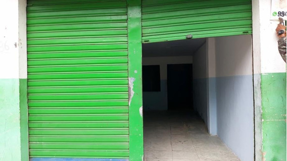Ponto Em Saracuruna, Duque De Caxias/rj De 60m² 1 Quartos À Venda Por R$ 100.000,00 - Pt322630