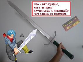Espada Do Trunks