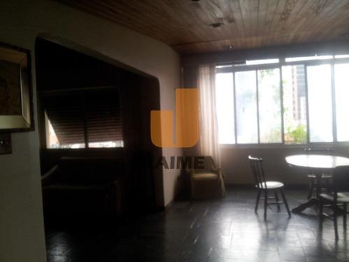 Apartamento Para Venda No Bairro Pinheiros Em São Paulo - Cod: Ja4150 - Ja4150
