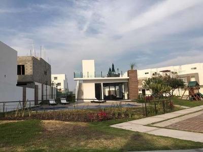 Casa Nueva En Renta En Privada Paseo San Junípero