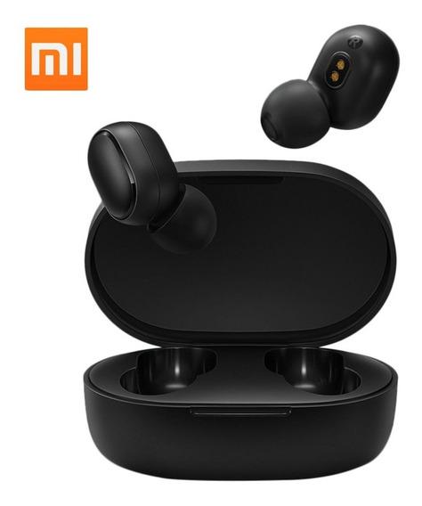 Audífonos Bluetooth 5.0 Tws Xiaomi Redmi Airdots
