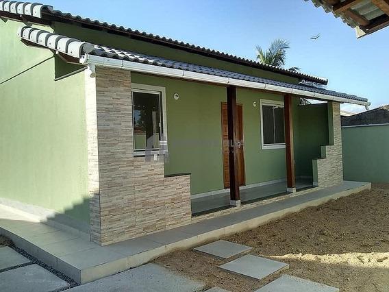 Venda Casa Maricá Barroco (itaipuaçu) - Ba0925
