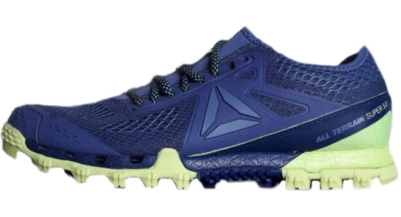 Tenis Reebok All Terrain Super 3.0 Trilha