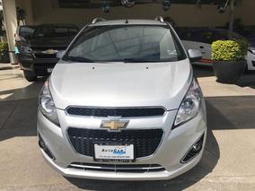 Chevrolet Spark 2017 Ltz