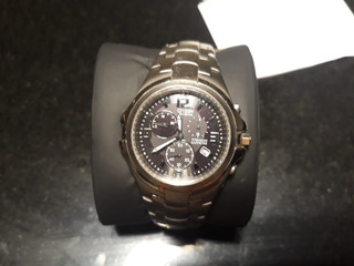 Reloj Citizen Titanium Zaphire Unico