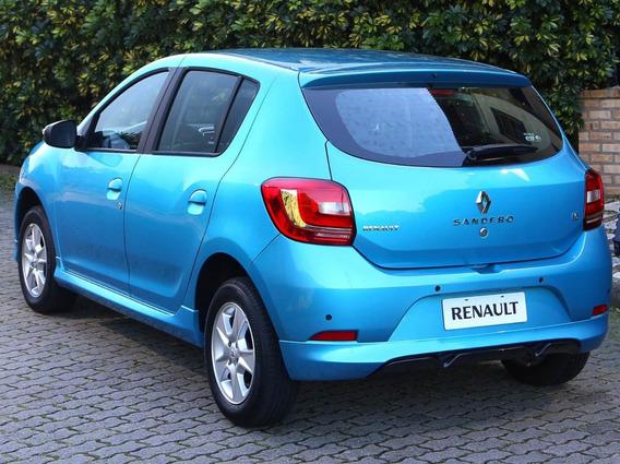 Renault Sandero 1.6 Para Retirada De Peças