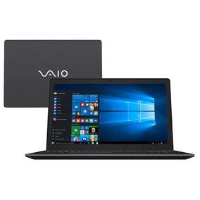 Notebook Vaio Fit 15s Vjf155f11x-b0311b I7-7500u 8gb 1tb 15.