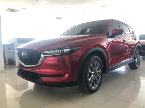 Mazda Cx-5 Grand Touring 2.5 At Rojo Diamante 5p
