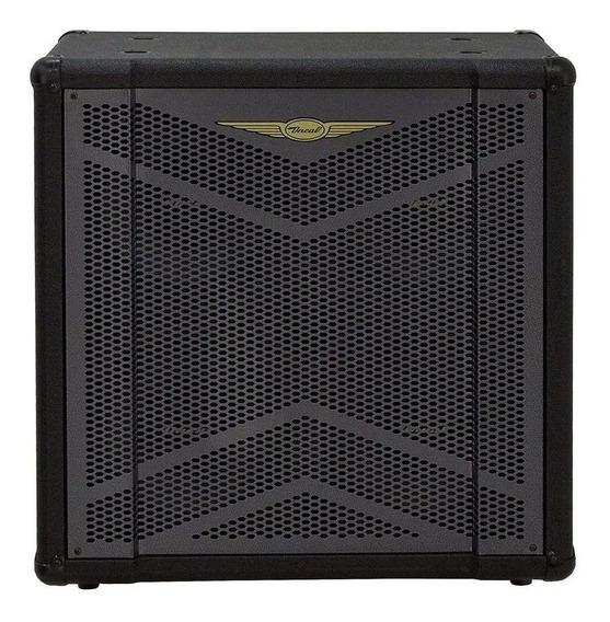 Caixa Acústica 300 Wrms 4 Falantes Oneal Obs-410x Com Nf