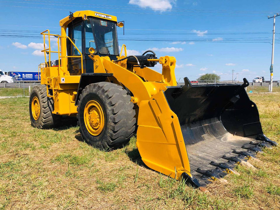 Payloder 966d Caterpillar