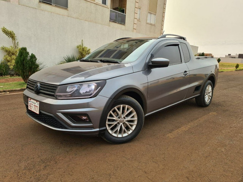 Imagen 1 de 8 de Volkswagen Saveiro