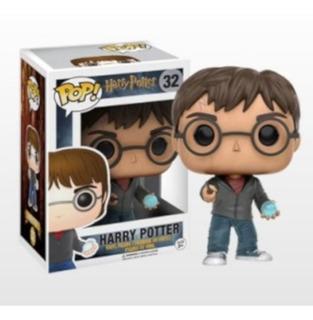 Harry Potter Prophecy Funko Pop