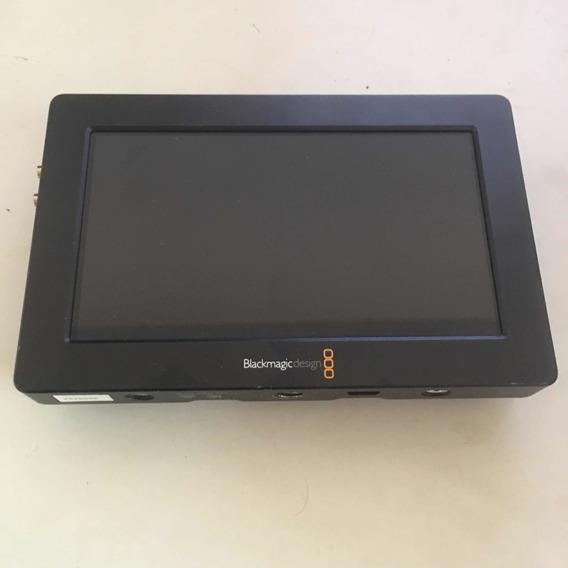 Monitor Blackmagic Design Videoassist 5 Hdmi/ 6g-sdi