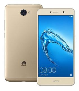 Huawei Y7(trt-lx3) 2gb/16gb, 5.5-inches, Dual Sim