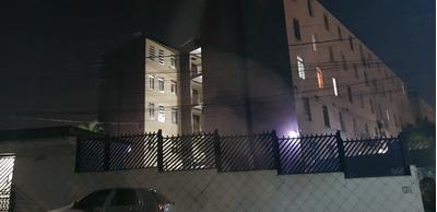 Apartamento 2 Quartos Cohab 5 Carapicuiba