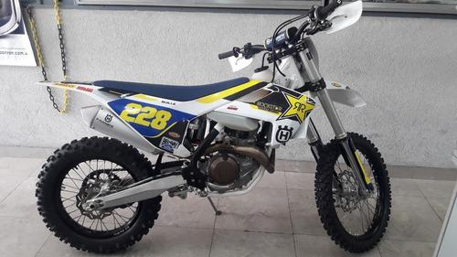 Husqvarna Fx 450 2018 - Palermo Bikes