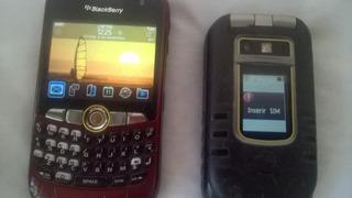 Celular Radio Nextel Motorola E Blackberry