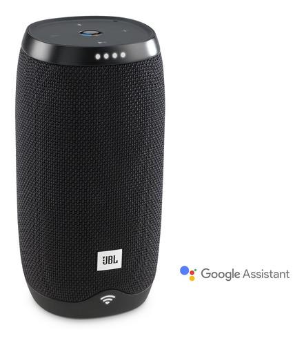 Jbl Link 10 Parlante Portatil Bluetooth Google Assistant