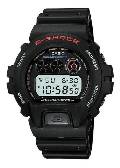 Relógio Masculino G-shock Dw-6900/1vdr