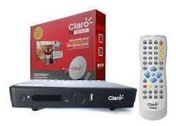 Kit Claro Tv Pré Pago