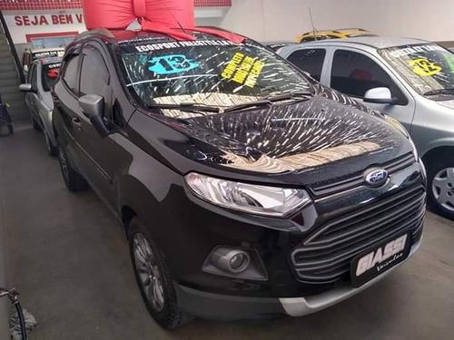Ford Ecosport Freestyle 2013 1.6 Flex 4p