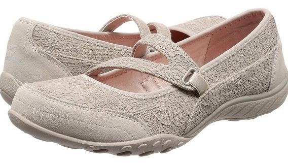Zapatos Skecher Para Damas 37.5