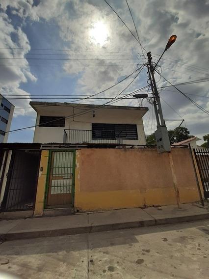 Casa En Alquiler Eucaris Marcano 04144010444 Cod:415926