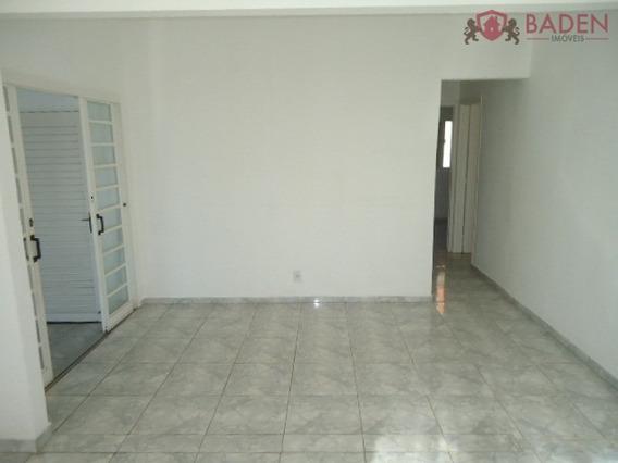 Casa 4 Dormitórios - Ca01020