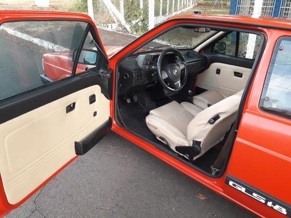 Volkswagen Voyage Gls 1.8 1990
