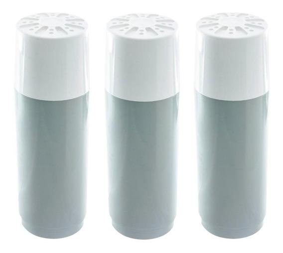 3 Repuestos De Purificador De Agua Sobre Mesada 102 Dvigi
