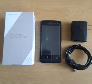 Telefono Hyundai E435 Plus