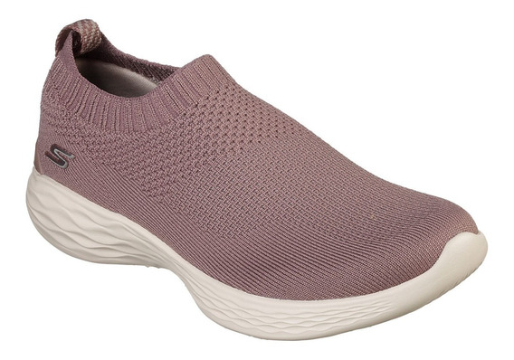 Zapatillas Mujer Skechers You 14968/mve - Kairi Deportes