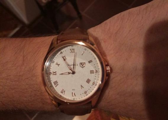 Promoção 1 + 1 Relógio Masculino + Um Feminino Frete Grátis