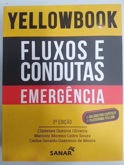Livro - Yellowbook Fluxos E Condutas Emergência