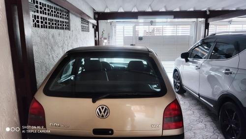 Volkswagen Gol G3 Plus 16v