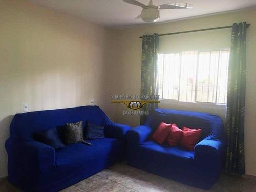 Imagem 1 de 30 de Chácara Com 3 Dormitórios  E Piscina Venda, 24200 M² Por R$ 750.000 - Rio Acima - Vargem/sp - Ch0007