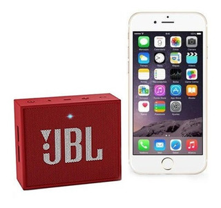 Parlante Jbl Go Portatil Bluetooth iPad iPhone Android