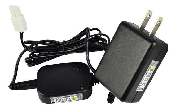 Carregador De Bateria G&g (110v/220v) Ni-mh