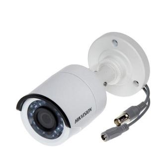 Camera Bullet Full Hd 1080p 2mp 4em1 Ir 20mts Hikvision Ip66