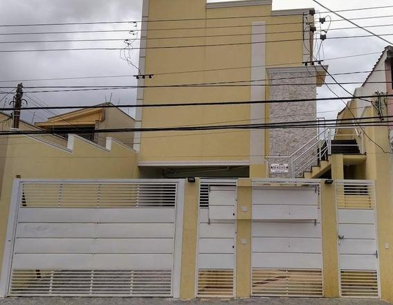 Sobrado Com 2 Dormitórios À Venda, 62 M² Por R$ 268.000,00 - Vila Esperança - São Paulo/sp - So14388