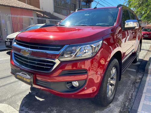 Imagem 1 de 14 de Chevrolet Trailblazer 2017 2.8 Ltz 4x4 Aut. 5p